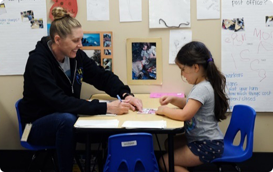 MARC Head Start Educational Approach