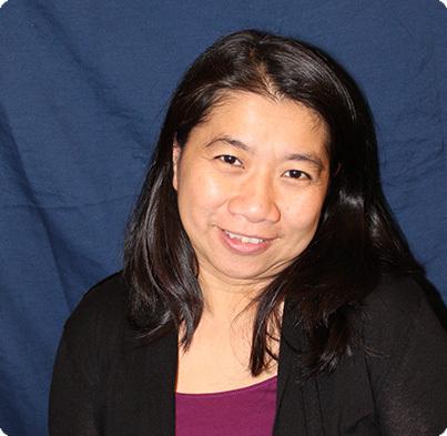 Betty Choi
