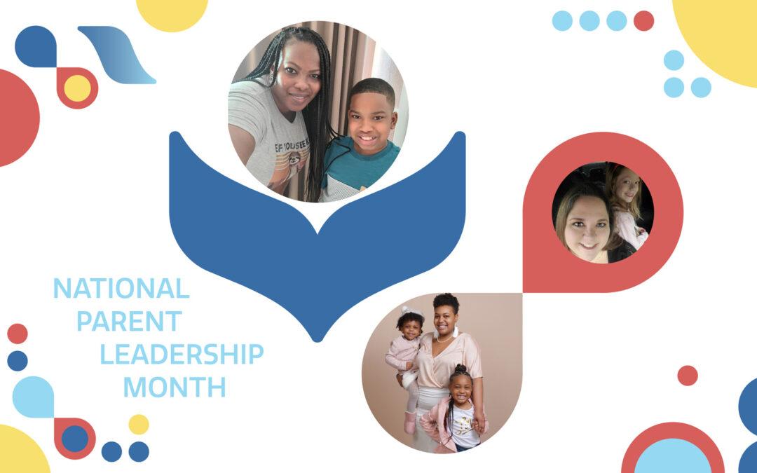 MARC Head Start National Parent Leadership Month