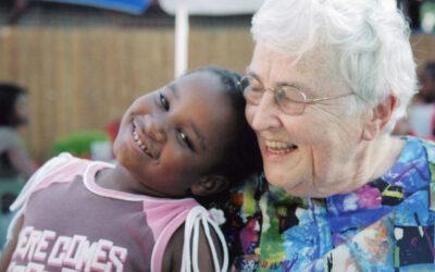 Remembering Sister Corita Bussanmas