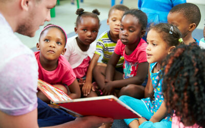Share Your Early Learning Story